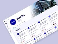 Fintechdb Bank Landingpage