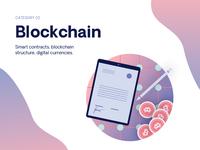 Fintechdb Blockchain Icon