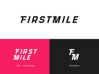 First Mile Logo