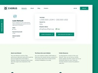 Chorus Networks Page