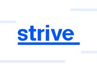 Strive Branding
