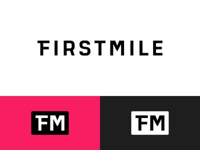 Firstmile Final Logo