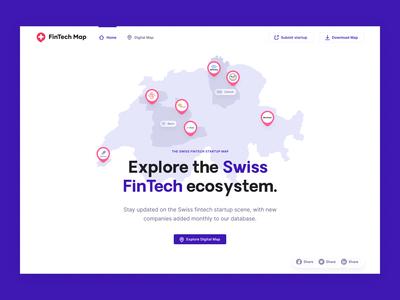Swisscom LP Redesign