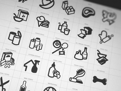 GK Icons