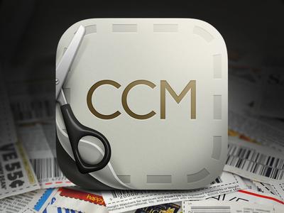 CCM icon