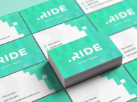 RIDE Cards