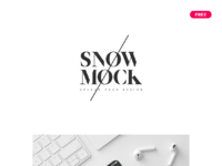 Snowmock full