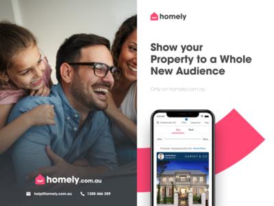 Homely Brochure