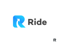 Ride Logo Process