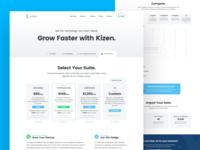 Kizen Pricing 3.0
