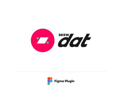 SkewDat for Figma