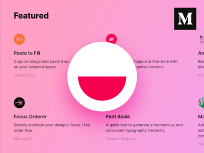 Top 10 Figma Plugins (For Now) unfold agency team process design tools figmadesign plugins figma