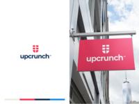 Upcrunch Concept