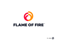 Flame of Fire Concept