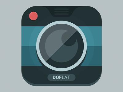 DoFlat Icon