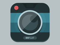 DoFlat Icon
