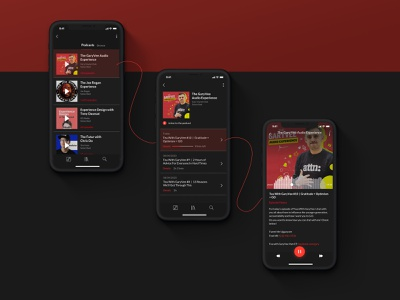 MOOV - Music app ux branding ui vector animation illustration uxdesign uidesign music logo mobile app design uiux