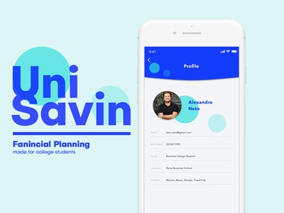 Uni Savin dribble behance creative mobile app ui design uiux uidesign ui music mobile logo illustration design branding app animation