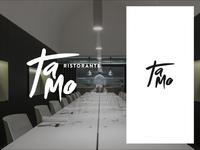 Tamo Ristorante - Logo