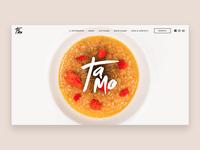 Tamo Ristorante - Website