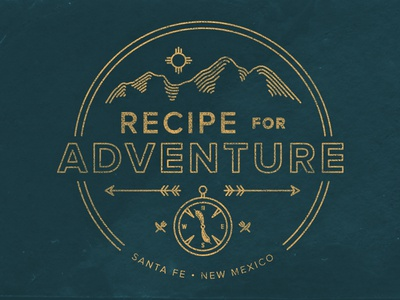 Recipe for Adventure [Rejected]