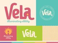 Vela Logo Rebrand