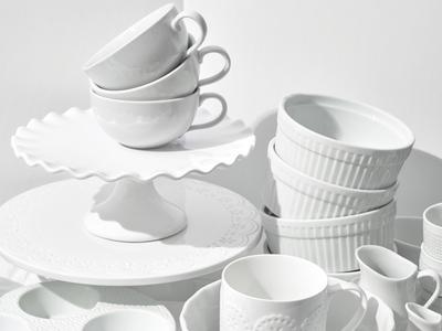 Color Series: White