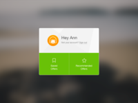 User Profile module