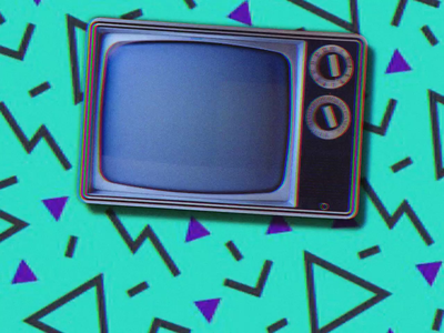 This or That dribble vhs video tv motion graphic memphis glitch flat distortion creative colorful 2d animation after effect adobe 80s 90s 2danimation