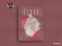 Retro Poster Collection - David Alaba