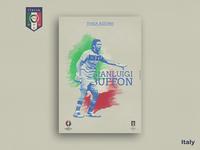 Retro Poster Collection - Buffon