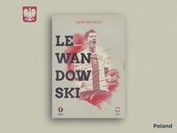 Retro Poster Collection - Lewandowski