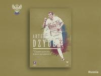 Retro Poster Collection - Artem Dzyuba