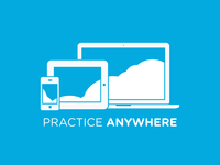 Practice Anywhere