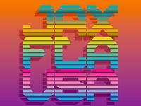 New typeface WIP