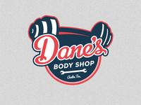 Danes Body Shop