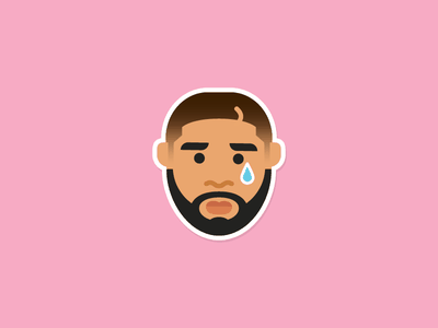 Drizzy music woes sticker drizzy drake