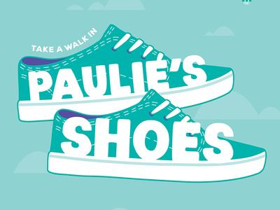 Paulie's Shoes