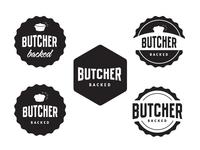 Butcher Stamp exploration