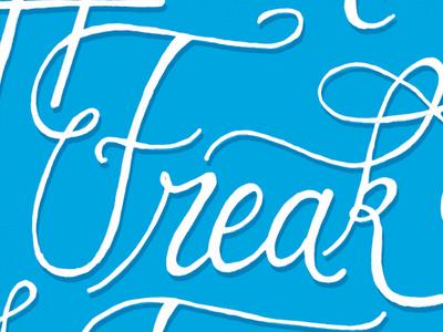 Airbnb Freak Fest