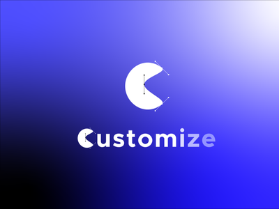 Customize logo creat logo concept logo idea logo maker quality logo best logo colorfull logo modern logo vector illustration typography minimal icon design branding identity logo design customize logo customize