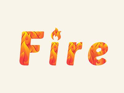 Fire unique logo quality logo top fire logo best fire fire logo motion graphics animation vector illustration typography minimal identity icon logo design branding firedesign firelogo fire