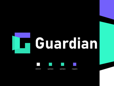 Guardian make identity make design how to logo make dessign maker logo maker logo shape logo concept graphic design vector icon identity logo design branding logo design modern logo logo idea guardian guardian logo
