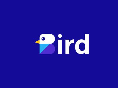 Bird logo quality design colorfull design best design brading idea logo creation logomaker logodesigner modernlogo graphic design minimal icon identity design logo branding birdidea birddesign birdicon birdlogo bird