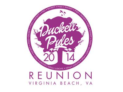 Family Reunion Logo 2014 By Dwill Dribbble