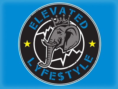 Elevated Lyfestyle Logo