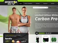 Sportfox - Arena