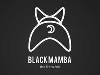 Black Mamba The Frenchie