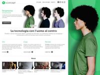 eConcept Concept Website