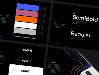 Volk Fi Brand Guide